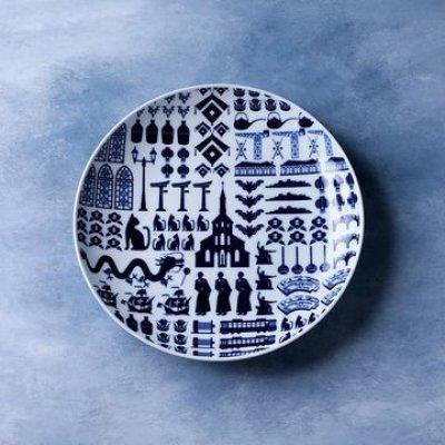 画像1: ナガサキアイコン大皿